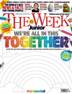 The Week Junior UK – 28 March 2020