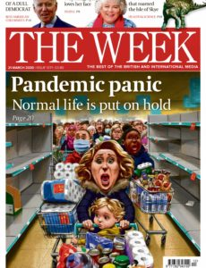 The Week UK – 21 March 2020