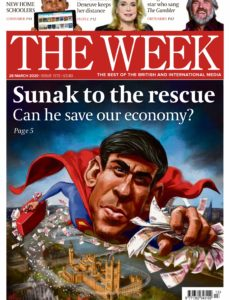 The Week UK – 28 March 2020