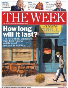 The Week USA – April 11, 2020