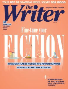 The Writer – May 2020