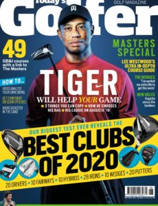 Today's Golfer UK – May 2020