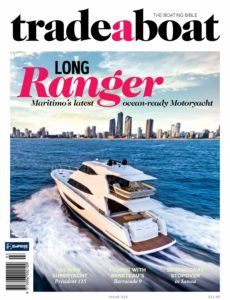 Trade-A-Boat – March 2020