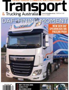 Transport & Trucking Australia – Issue 130 2020
