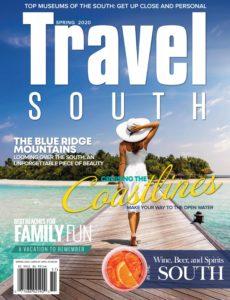 Travel South – Spring 2020