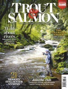 Trout & Salmon – April 2020