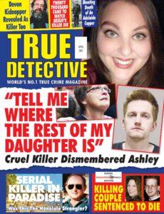 True Detective – April 2020