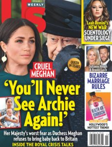 Us Weekly – March 16, 2020