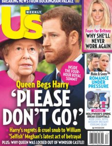 Us Weekly – March 23, 2020