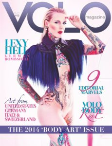 VOLO Magazine – Issue 13 – May 2014