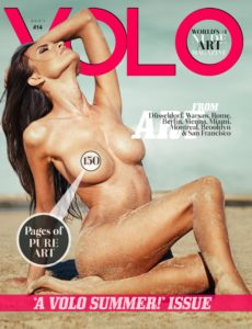 VOLO Magazine – Issue 14 – June 2014