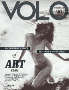 VOLO Magazine – Issue 15 – July 2014
