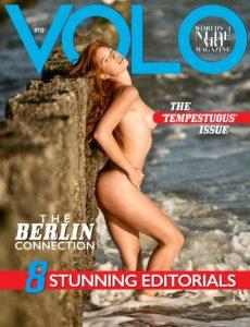 VOLO Magazine – Issue 19 – November 2014