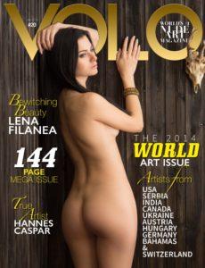 VOLO Magazine – Issue 20 – December 2014