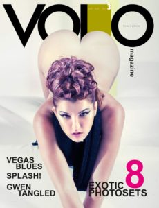 VOLO Magazine – Issue 3 – July-August 2012