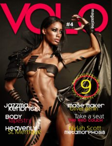VOLO Magazine – Issue 4 – October 2012