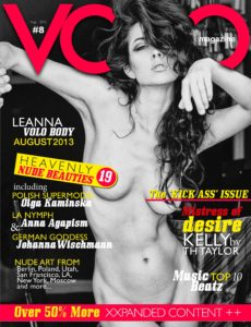 VOLO Magazine – Issue 8 – August 2013