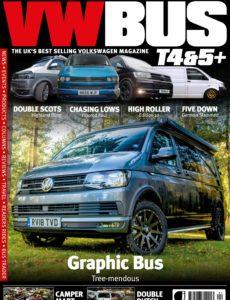VW Bus T4&5+ – February 2020