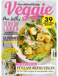 Veggie Magazine – March 2020