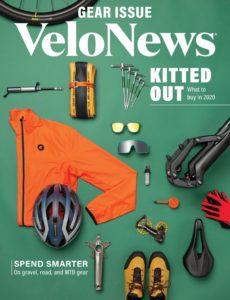 Velonews – Gear Issue 2020