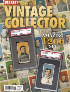 Vintage Collector – December 2019 – January 2020
