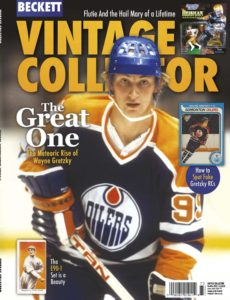 Vintage Collector – February-March 2020