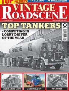 Vintage Roadscene – Issue 245 – April 2020
