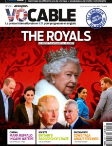 Vocable All English – 20 February 2020