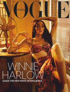 Vogue India – March 2020