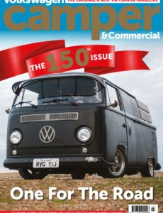 Volkswagen Camper & Commercial – April 2020