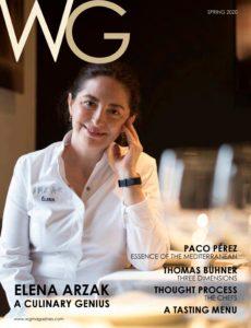 WG Magazine – Spring 2020