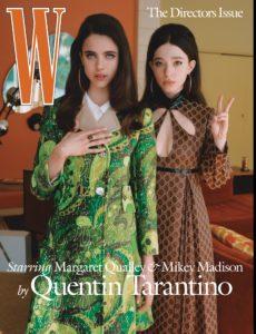 W Magazine – February 2020