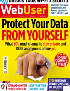 WebUser – Issue 497, 18 March 2020