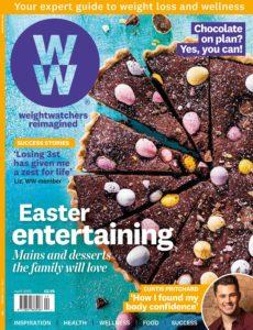 Weight Watchers UK – April 2020