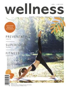 Wellness Magazine – April-June 2020