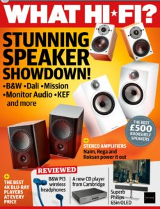 What Hi-Fi UK – April 2020