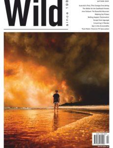 Wild – Autumn 2020