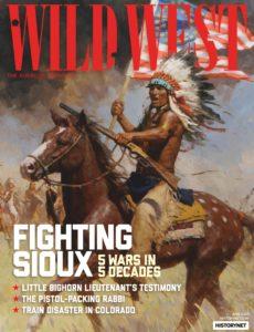 Wild West – June 2020