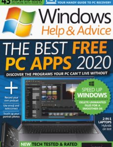 Windows Help & Advice – April 2020