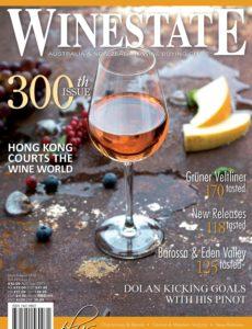 Winestate Magazine – March-April 2020