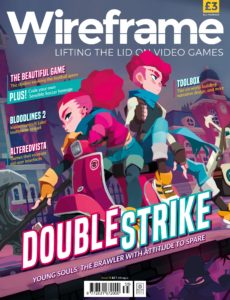 Wireframe – Issue 35, 2020