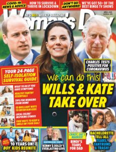 Woman's Day New Zealand – April 06, 2020