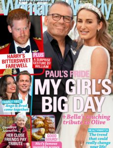 Woman's Weekly New Zealand – March 23, 2020