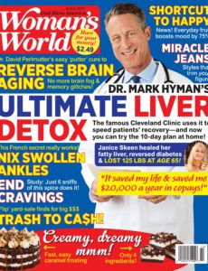 Woman's World USA – April 06, 2020