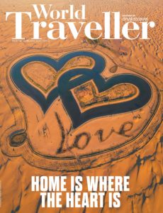 World Traveller – April-May 2020