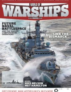 World of Warships – April 2020