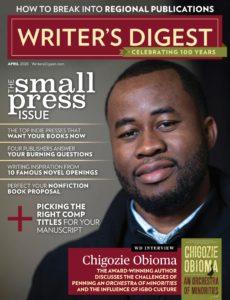 Writer's Digest – April 2020