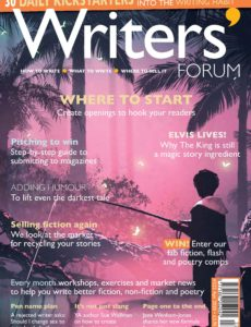 Writers' Forum – Issue 222 – April 2020