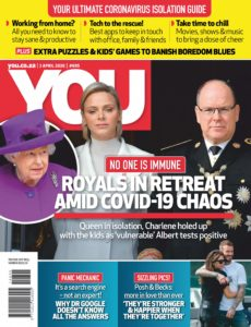You South Africa – 02 April 2020