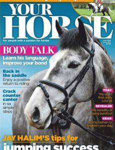 Your Horse – April 2020